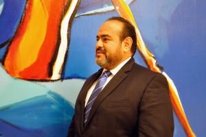 Pedro Rafael Maldonado Flores, abogado y director del área legal de CALAS