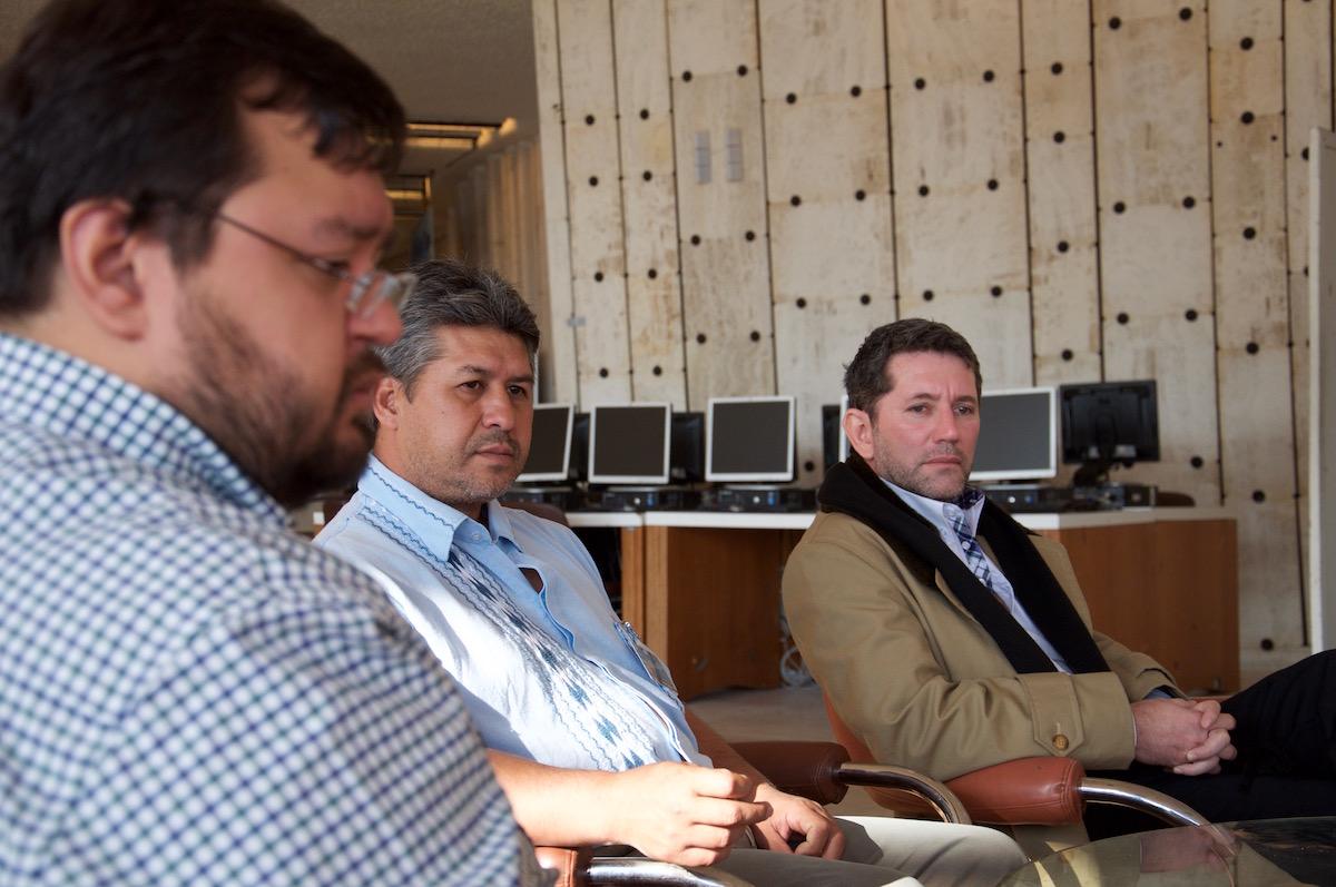Organizaciones lamentan ausencia de temas sensibles durante el EPU de Paraguay