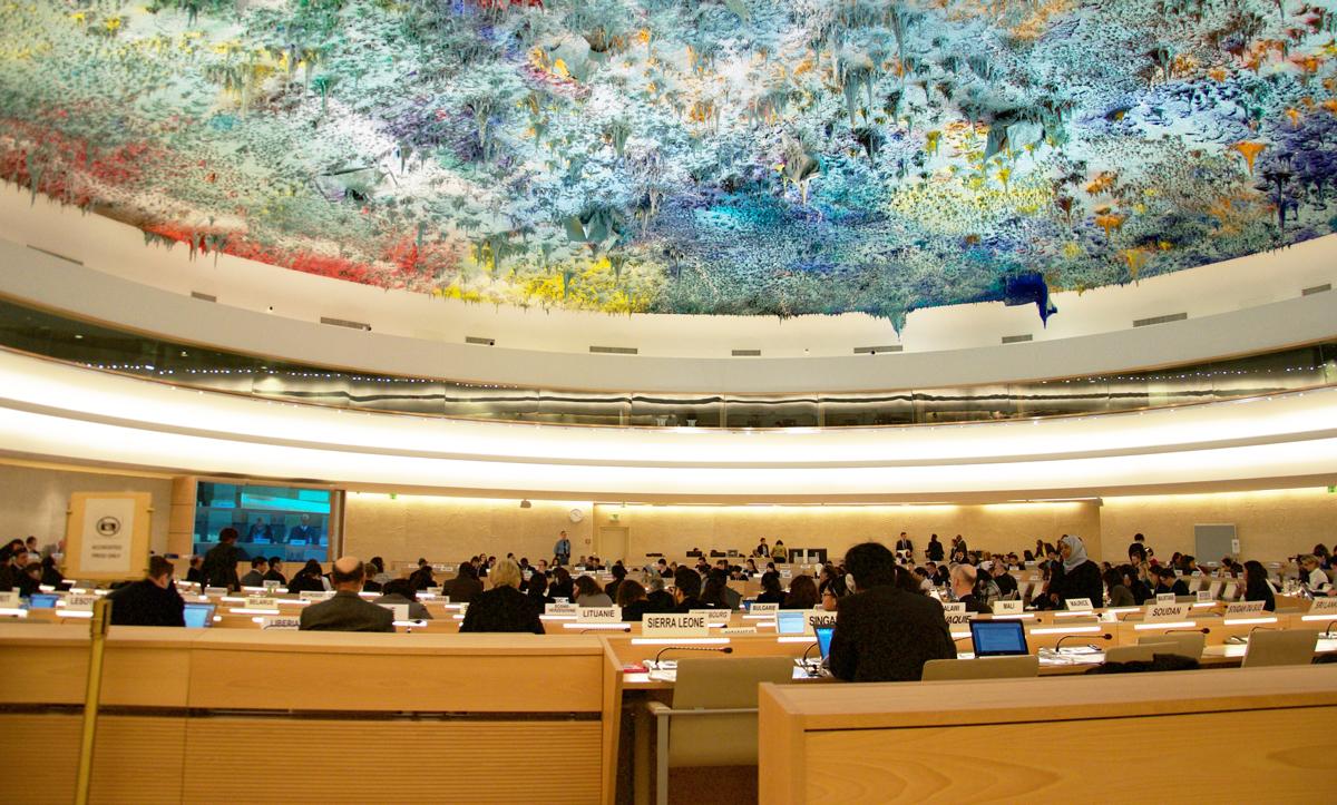 Países latinoamericanos piden a Paraguay en la ONU una ley contra la discriminación
