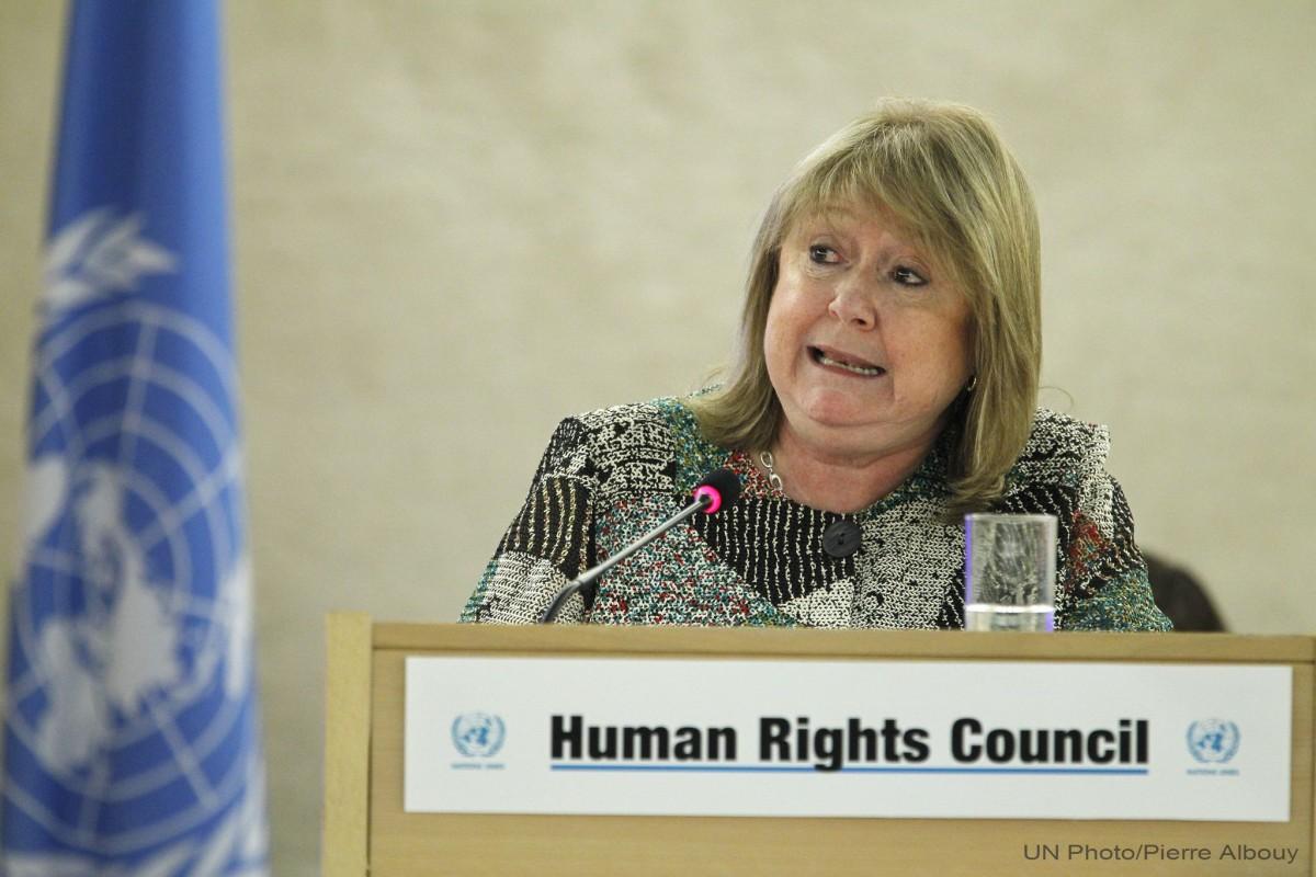 Nuevo gobierno de Argentina asegura en la ONU continuidad en la política de derechos humanos