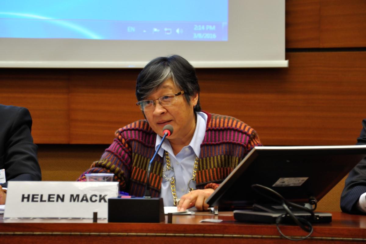 Discuten en Ginebra impacto de CICIG en la justicia guatemalteca