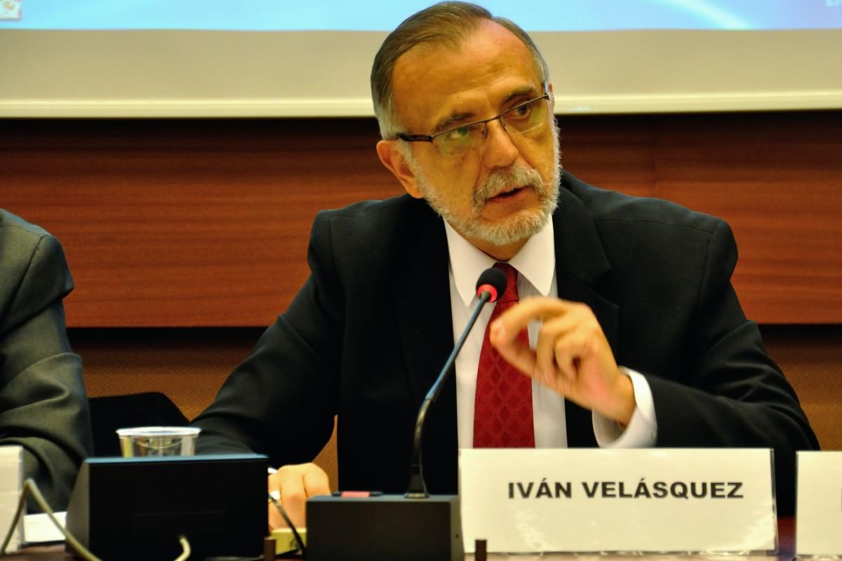 Comisión Internacional contra la Impunidad en Guatemala (CICIG), un modelo en América Latina