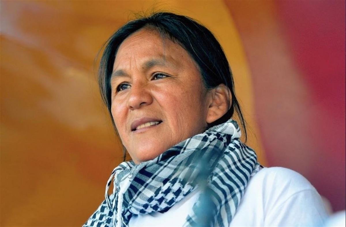 """ONU hace un """"llamamiento urgente"""" a la Argentina por la dirigente detenida Milagro Sala"""