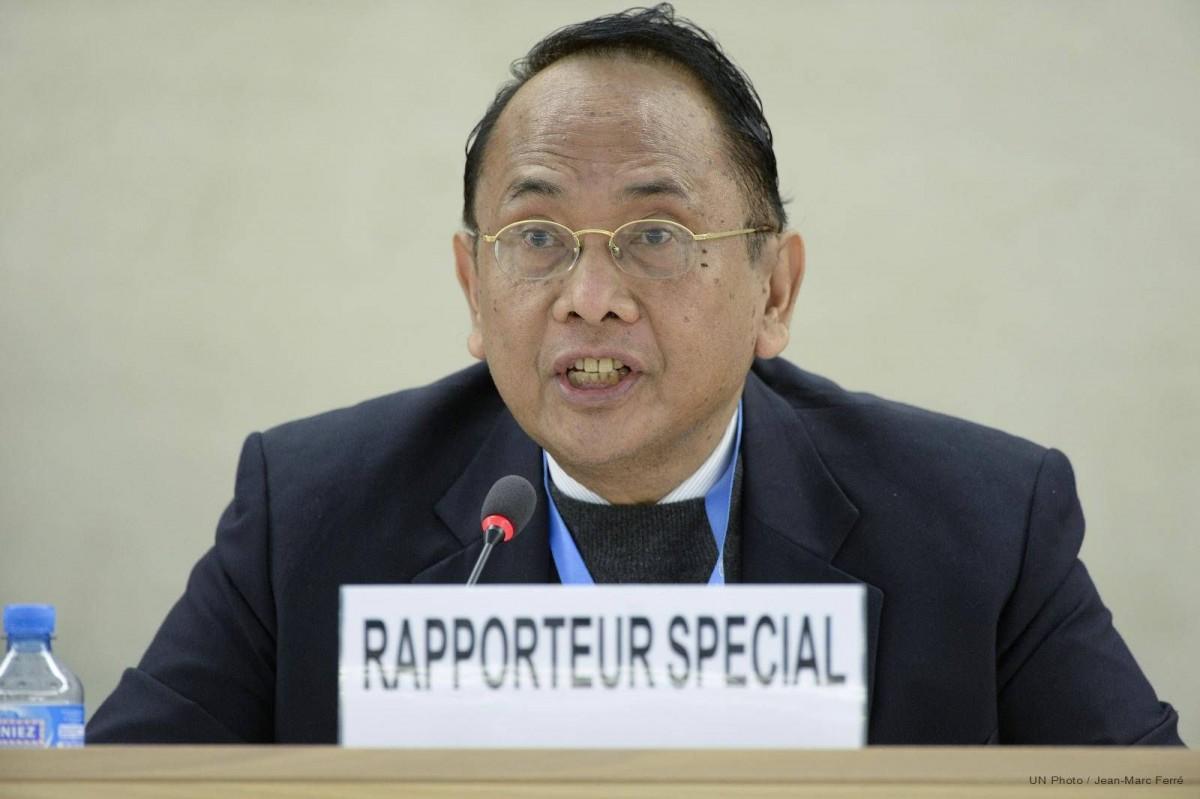 Comunidad internacional parece incapaz de proteger a palestinos: experto ONU