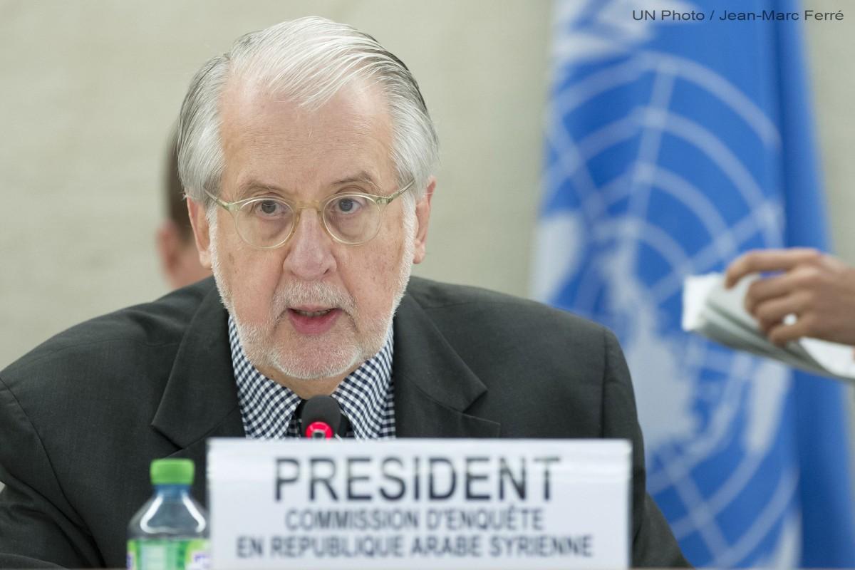 Cinco años de guerra en Siria: así se habló en el Consejo de DD. HH.