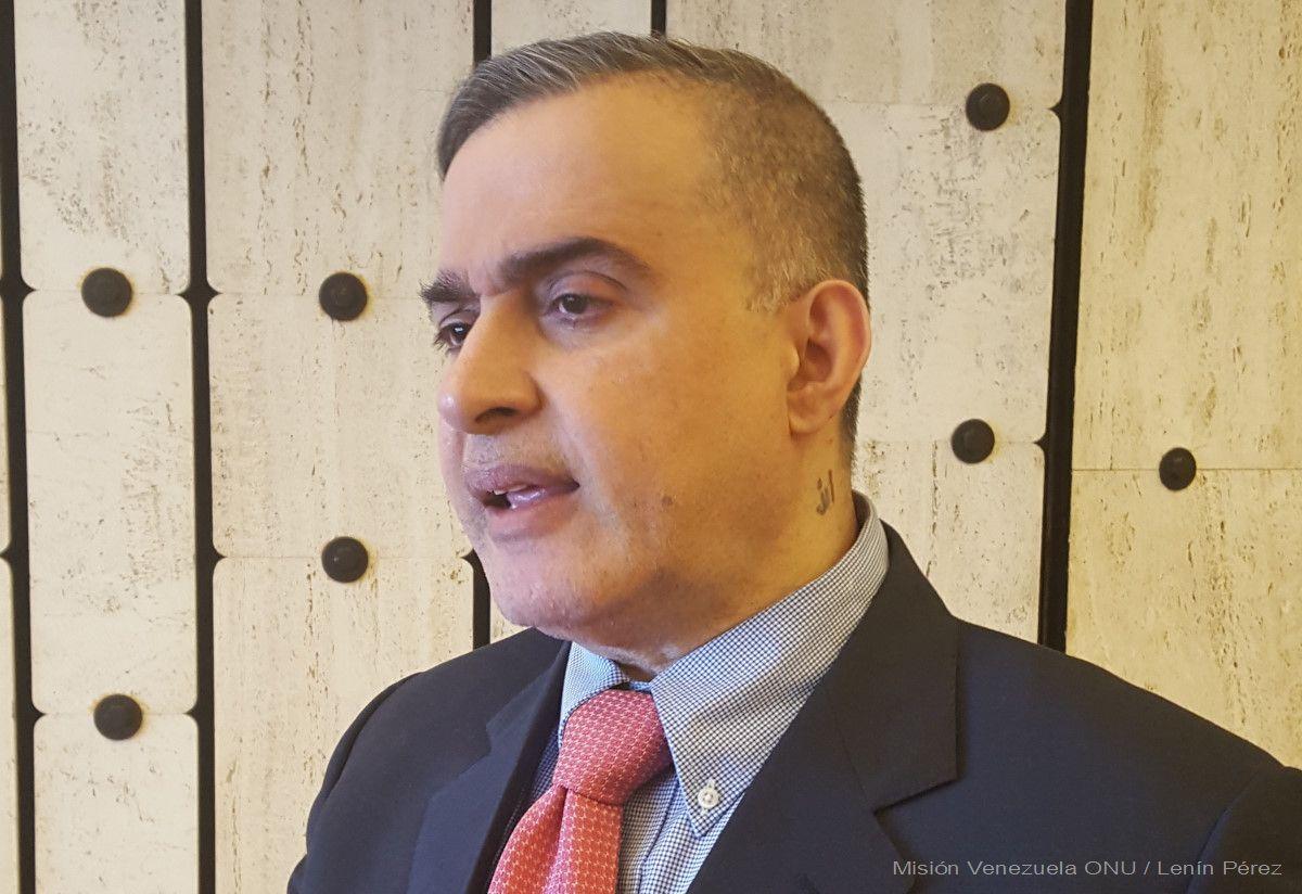 Defensor del Pueblo de Venezuela rechaza Ley de Amnistía que prepara el Parlamento