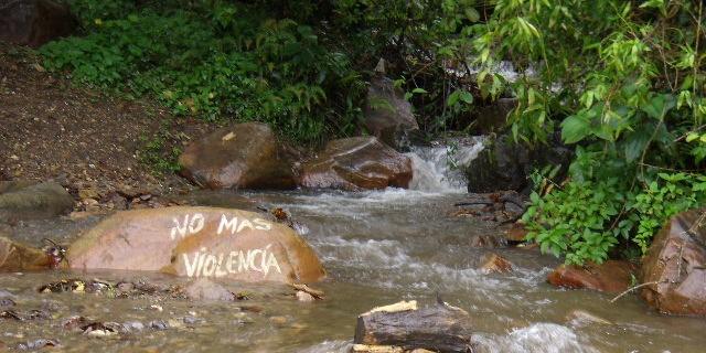 """ENDA Colombia: """"El medio ambiente es fundamental para el disfrute de los derechos humanos"""""""