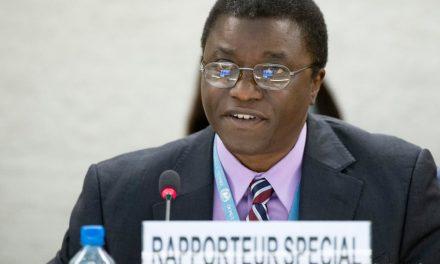 El desplazamiento interno en Honduras bajo la lupa de la ONU
