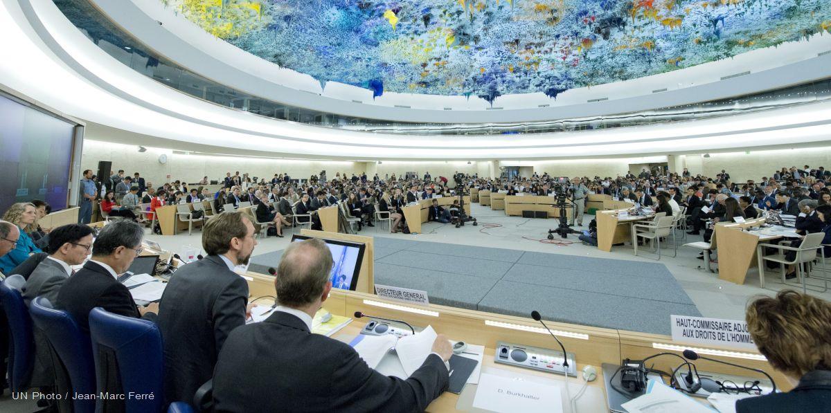 """La """"alarmante"""" crisis financiera de la CIDH preocupa al ACNUDH"""