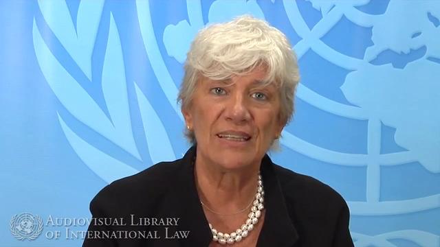 """Relatora de la ONU quiere """"indicadores"""" para evaluar la independencia de magistrados y abogados"""