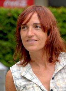 Nekane Txapartegi, detenida en Suiza, es pedida en extradición por España.