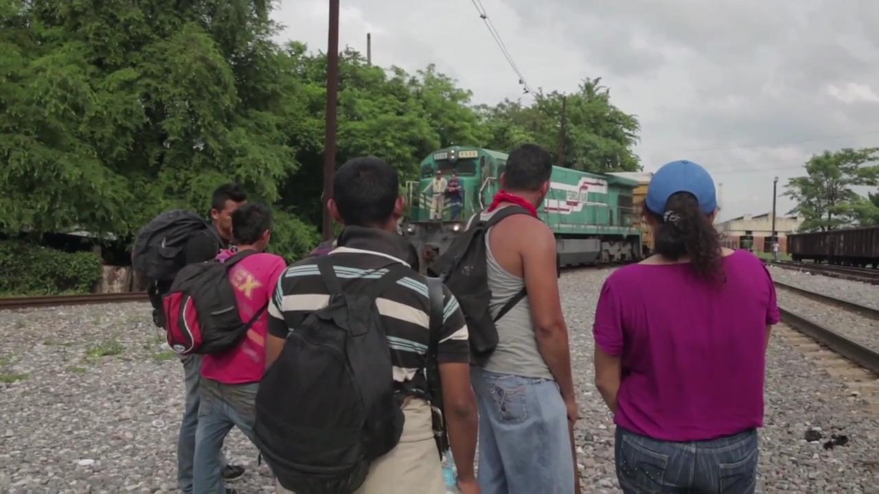 ONU y Honduras piden repuesta regional al desplazamiento forzado