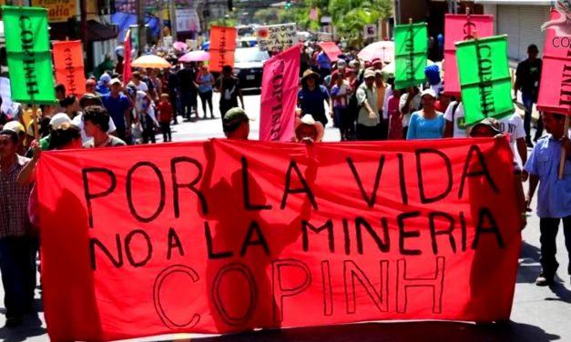 Una terrible noche para los defensores en Honduras
