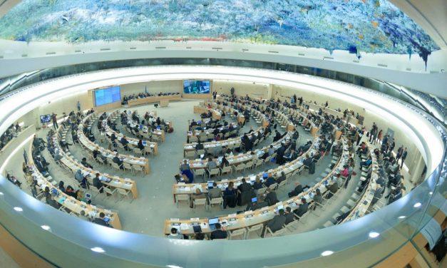 Empieza en Ginebra la segunda sesión anual del Consejo de Derechos Humanos de la ONU