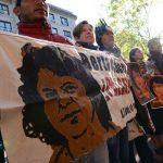 La ONU urgió a Honduras a enjuiciar a los asesinos de Berta Cáceres