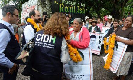 Con un aporte de solo doce mil dólares, Estados de América Latina salvarían a la CIDH