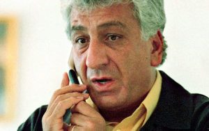 El sirio Monzer Al Kassar purga una condena de 30 años en Estados Unidos por tráfico de armas