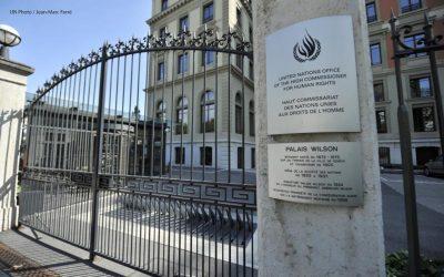 Más de 30 años de impunidad por desapariciones forzadas en Honduras preocupan a la ONU
