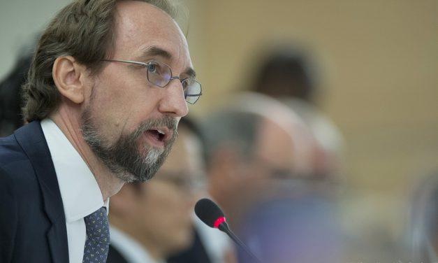 La ONU criticó la escasa cooperación de Venezuela con el sistema de derechos humanos