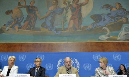 El debate sobre Siria retrata la creciente politización del Consejo de Derechos Humanos