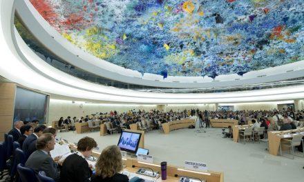 Cuenta regresiva para el inicio del primer Consejo de Derechos Humanos de 2017