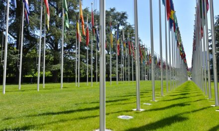 ONU denuncia generalización de agresiones a defensores y periodistas en México