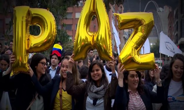 Colombia anunció el acuerdo de paz al Consejo de Derechos Humanos de la ONU