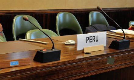 La ONU urgió a Perú a dar acceso al archivo de las fuerzas armadas por desapariciones