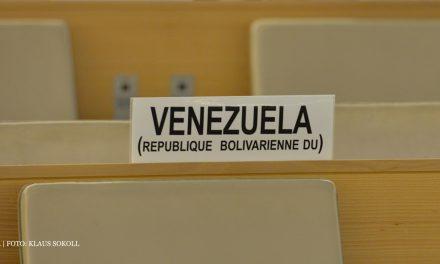 Naciones Unidas urgió a Venezuela a liberar a la jueza María Lourdes Afiuni