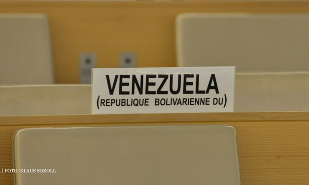 La oposición venezolana fijó su posición para dialogar con el Gobierno de Nicolás Maduro