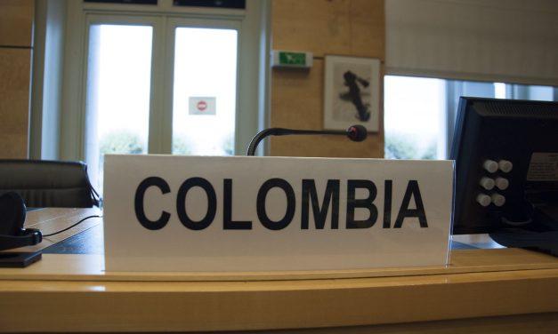Violencia contra mujeres, activistas y periodistas, temas destacados en el examen de Colombia ante la ONU