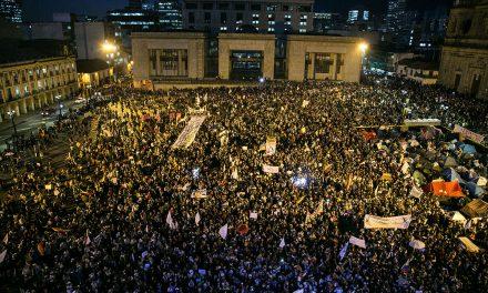 La ONU examinará la situación de Colombia en materia de derechos civiles y políticos