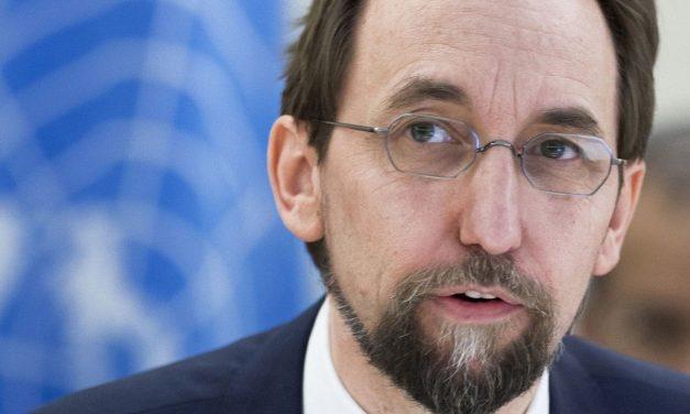 Naciones Unidas expresó su alarma por las amenazas contra la fiscal general de Guatemala