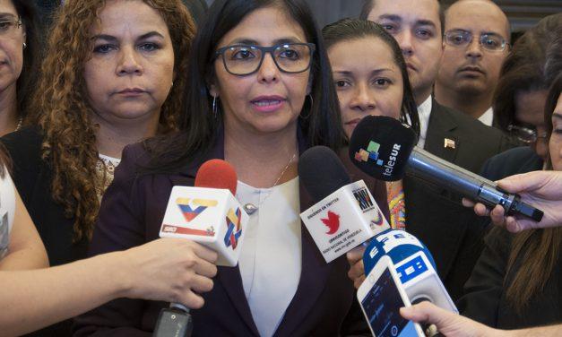 Venezuela responderá en marzo de 2017 a recomendaciones de derechos humanos en la ONU