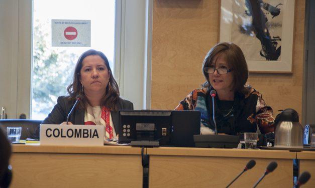 La ONU exhortó a Colombia a garantizar los derechos de las víctimas del conflicto armado