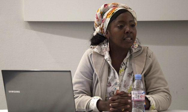 """""""Los afrocolombianos no queremos ayuda humanitaria, sino oportunidades"""": AFRODES"""