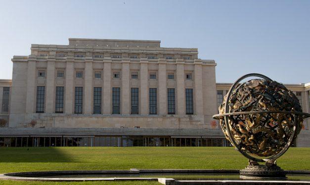 Guatemala criticó el informe de la ONU sobre su situación en derechos humanos
