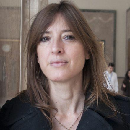 Carolina Pardal Belinchón