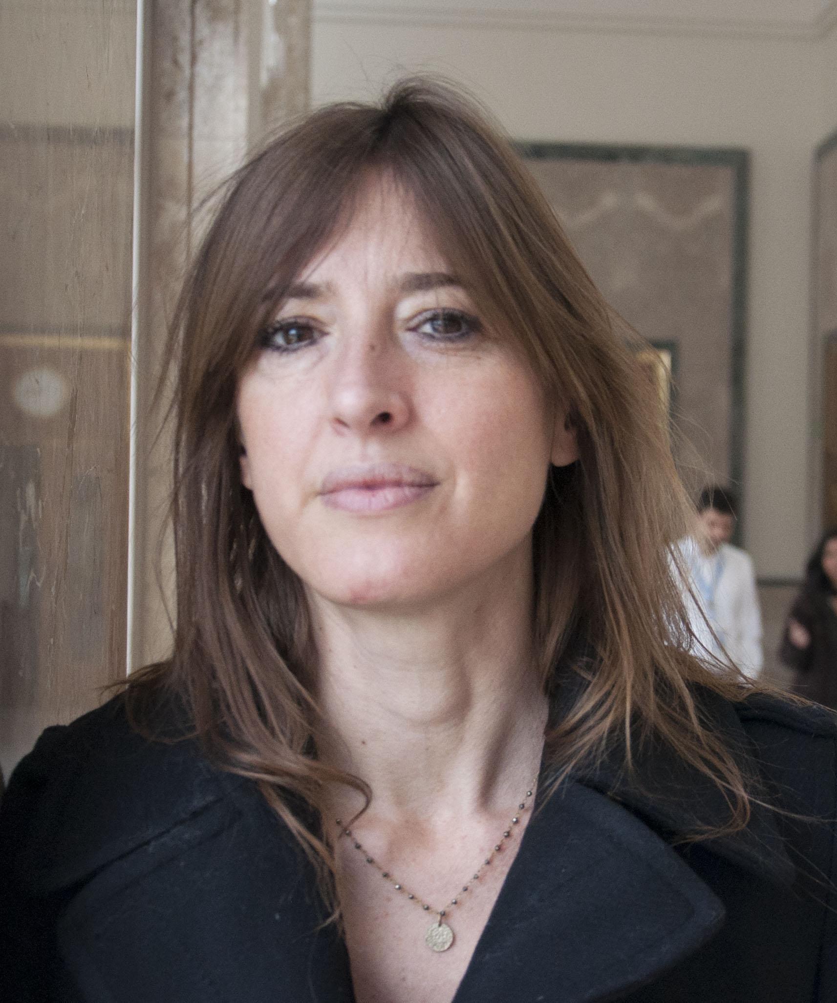 Carolina Pardal (España)