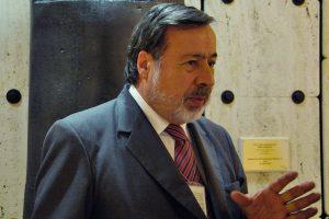 Gustavo Gallón, último experto independiente de la ONU sobre Haití