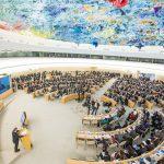 Guatemala aceptó 150 de las 205 recomendaciones del Examen Periódico Universal de la ONU