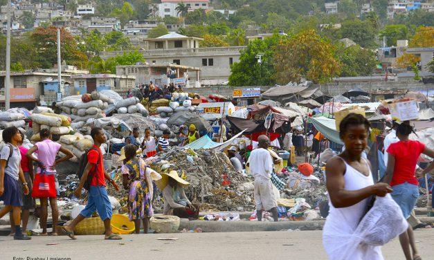 El Consejo de Derechos Humanos de la ONU desactivó la relatoría para Haití