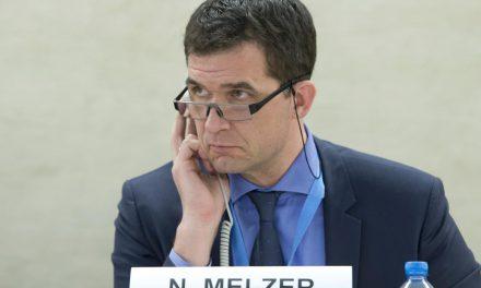 La ONU denuncia la tortura generalizada en México y pide medidas al Gobierno