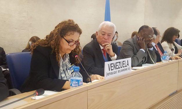 Gobierno venezolano rechazó liberar a los presos políticos y dialogar con la oposición