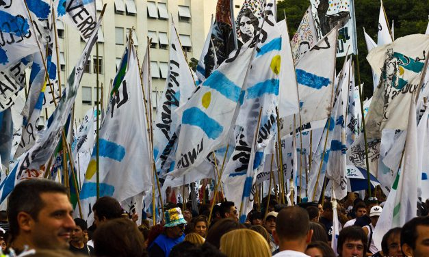 Denuncian en la ONU una regresión de los derechos humanos en Argentina