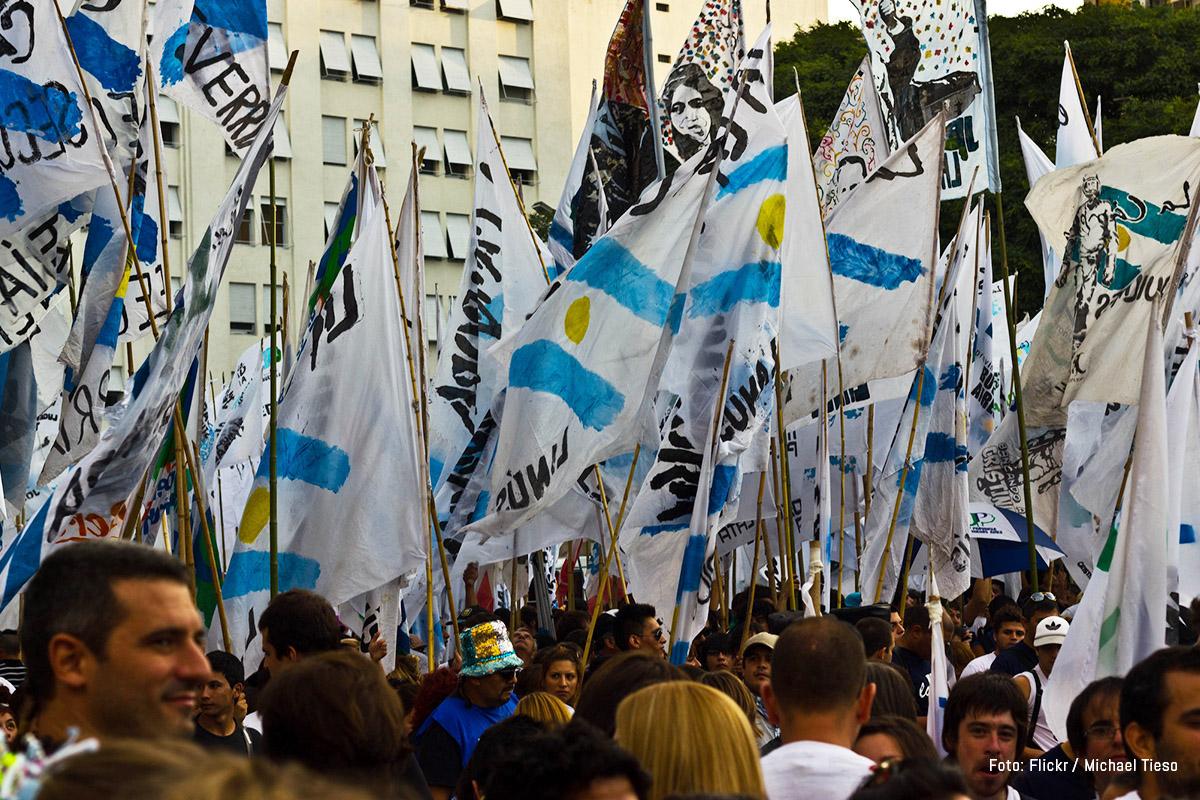 Memoria Argentina