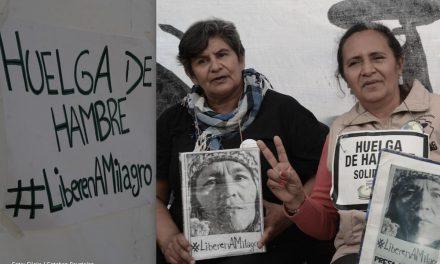 La ONU envía una misión a Argentina por la liberación de la dirigente indígena Milagro Sala