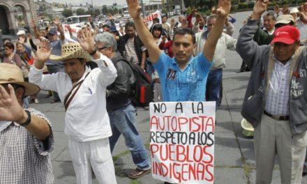 La constructora mexicana Grupo Higa se negó a hablar con expertos de Naciones Unidas