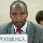 Experto de la ONU urgió a Argentina a combatir el racismo y la xenofobia