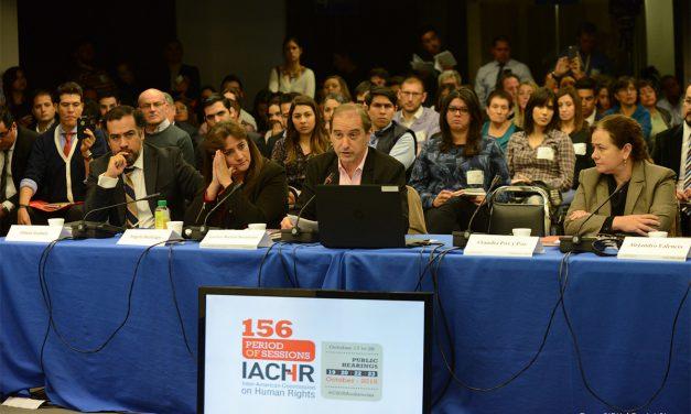 México obstaculizó investigaciones del Grupo Interdisciplinario de Expertos Independientes